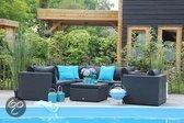 Fonteyn Loungeset Lounge tuinset Corsica 7-delig