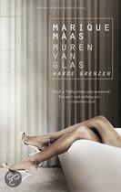 Muren van glas / Harde grenzen - Marique Maas