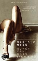 Muren van glas / De ontmoeting - Marique Maas