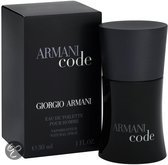 Armani Code Men - Eau de Toilette