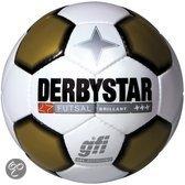 Derbystar Futsal Brillant voetbal