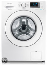 Samsung Wasmachine WF70F5E3P4W/EN - Eco Bubble