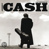 Ring Of Fire - Legend Of Johnny Cash