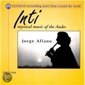 Inti - Mystical Music Of The Andes