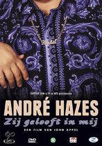 Andre Hazes - Zij Gelooft In Mij