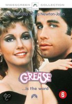 Top 10 Top 10 Speelfilms, Documentaires & Musicals: Grease