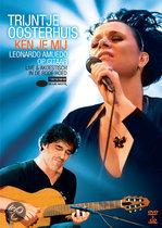 Top 10 Top 10 Klassiek & Jazz: Trijntje Oosterhuis - Ken Je Mij (DVD + CD)