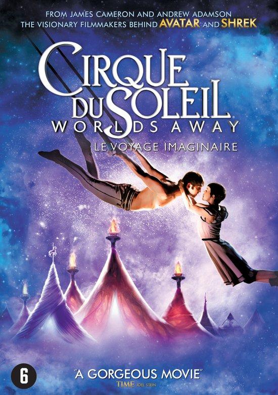Top 10 Top 10 Klassiek & Jazz: Cirque Du Soleil - Worlds Away