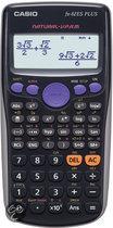 Casio FX-82ES PLUS - Wetenschappelijke rekenmachine