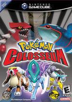 Pokemon Colosseum + Memory Card 59