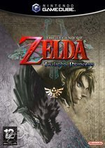 Legend Of Zelda - Twilight Princess