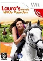 Laura's Passie: Wilde Paarden