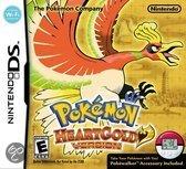 Pokemon: Heartgold