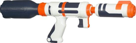 NERF Super Soaker Bottle Blitz - Waterpistool