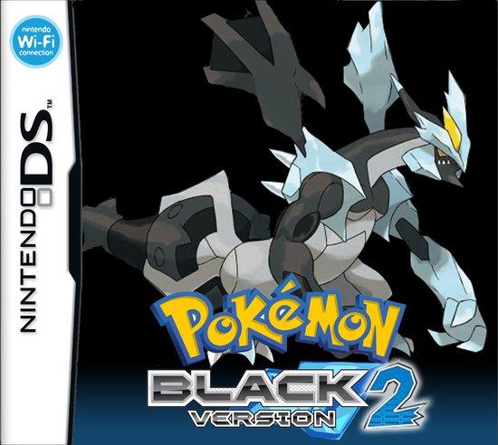 Pokemon: Black 2