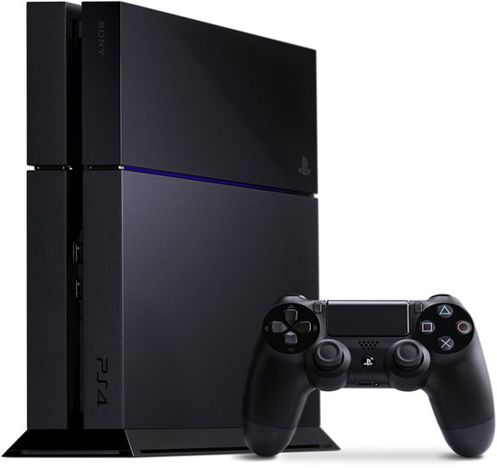 Top 10 PlayStation 4