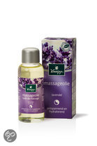 Kneipp Lavendel - 100 ml - Massageolie