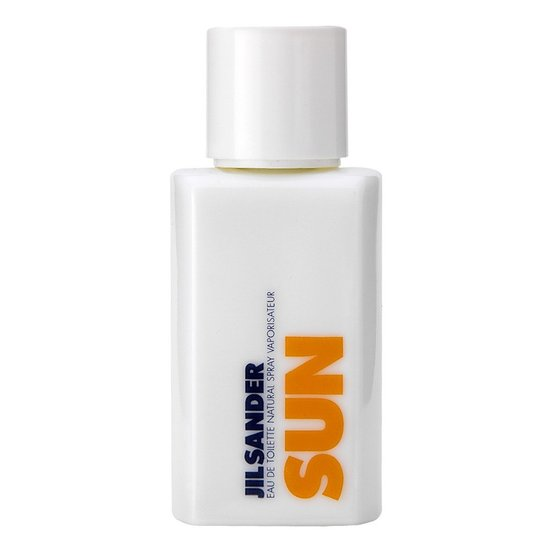 Jill Sander Sun For Women - 75 ml - Eau de toilette