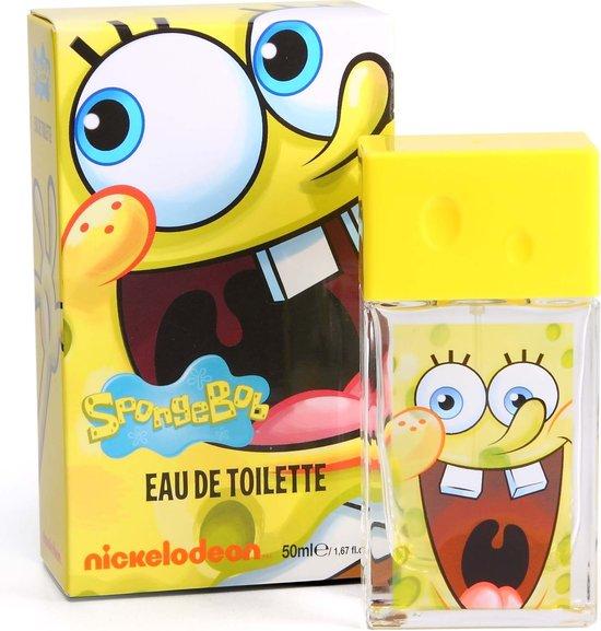 SpongeBob - Eau de toilette