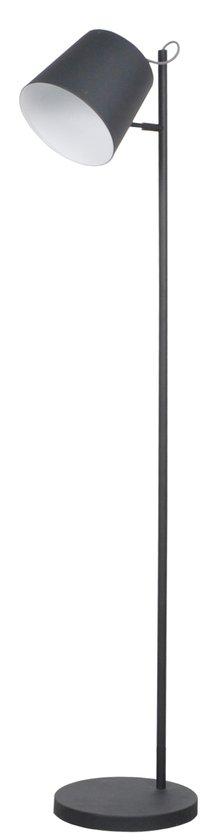 Zuiver Buckle head - leeslamp - zwart