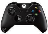 Microsoft Xbox One Wireless Controller - Zwart