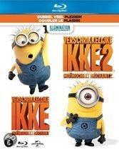 Verschrikkelijke Ikke 1 & 2 (Despicable Me 1 & 2) (Blu-ray)