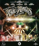 Top 10 Top 10 Pop & Rock: Jeff Wayne - War Of The World Concert