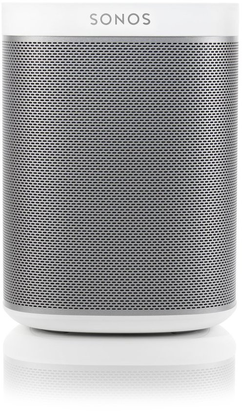 Sonos PLAY 1 - Draadloze speaker - Wit