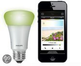 Philips hue LED Lamp - Single Pack (gekleurd licht)