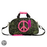 Bowling Bag LEO Peace