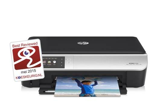 HP ENVY 5530 - e-All-in-One Printer