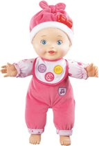 Top 10 Top 10 Poppen & Knuffels: VTech Little Love - Praat met mij Baby - Pop