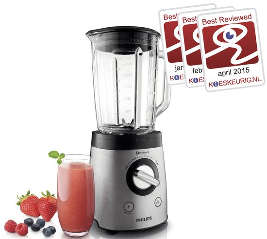 Philips Avance HR2093/00 - Blender