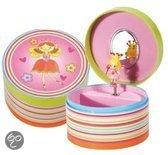 Juwelendoos: prinses Simply for Kids 14x14x8 cm (32210)