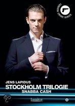 Top 10 Top 10 Thrillers & Crime: Stockholm Trilogy