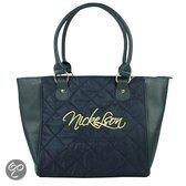Nickelson, Val di Fassa Shopper (Navy)