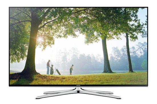 Samsung UE40H6200 - 3D led-tv - 40 inch - Full HD - Smart tv