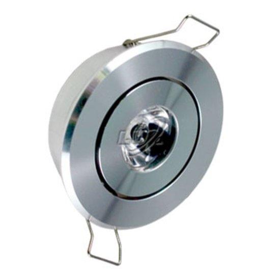 DimLight - Inbouwspot - LED - Dimbaar