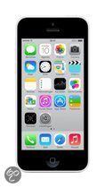 Apple iPhone 5c 8GB - Wit