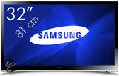 Samsung UE32H4500 - Led-tv - 32 inch - HD-ready - Smart tv - Zwart