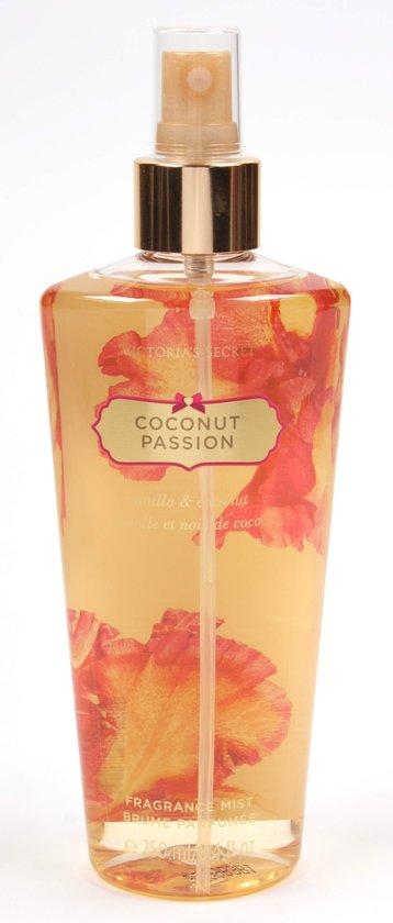 Victoria's Secret Coconut Passion - 250 ml - Body Mist