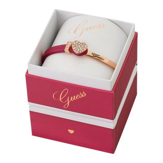 Guess Jewellery UBS91311 - Sieraden geschenkset - Messing rosékleurig PVD
