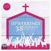 Opwekking 38 (incl. gratis LIVE-DVD)