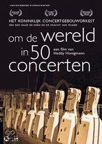 Top 10 Top 10 Klassiek & Jazz: Om De Wereld In 50 Concerten
