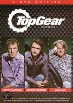 Top 10 Top 10 Vrije tijd, Sport & Lifestyle: Top Gear Top Box