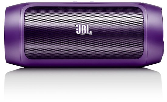 JBL Charge 2 - Bluetooth-speaker - Paars
