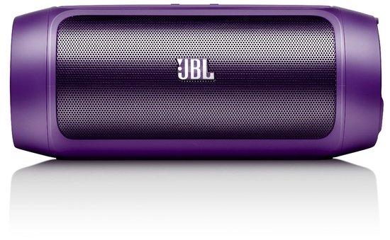 JBL Charge 2 - Bluetooth-speaker - Paars