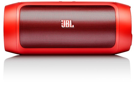 JBL Charge 2 - Bluetooth-speaker - Rood