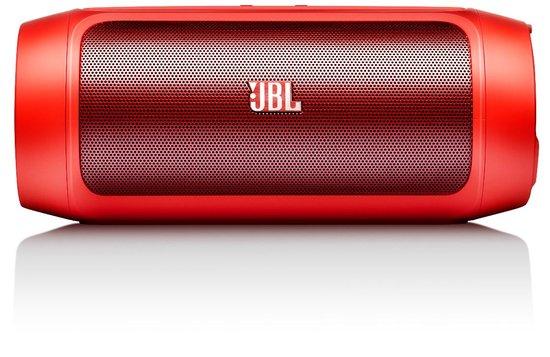 JBL Charge 2 - Bluetooth-speaker - Rood