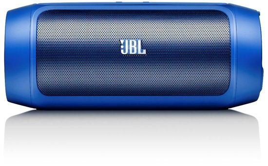 JBL Charge 2 - Bluetooth-speaker - Blauw